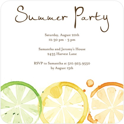 invitation for pool party tarson Syracuse