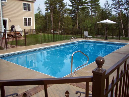 Tarson Poools and Spas Install inground pool Waterloo, NY