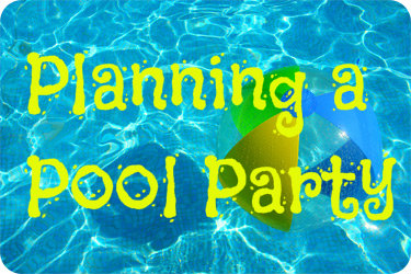 Tarson Pools Syracuse, Tarson pool party ideas, tarson pools