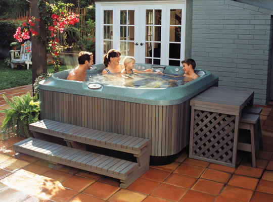 Owning A Hot Tub Easy Maintenance In 6 Simple Steps