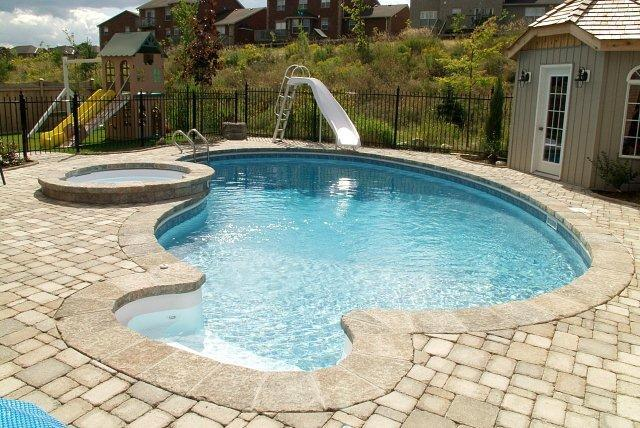 The best time to buy a swimming pool and the steps to take for Buy swimming pool